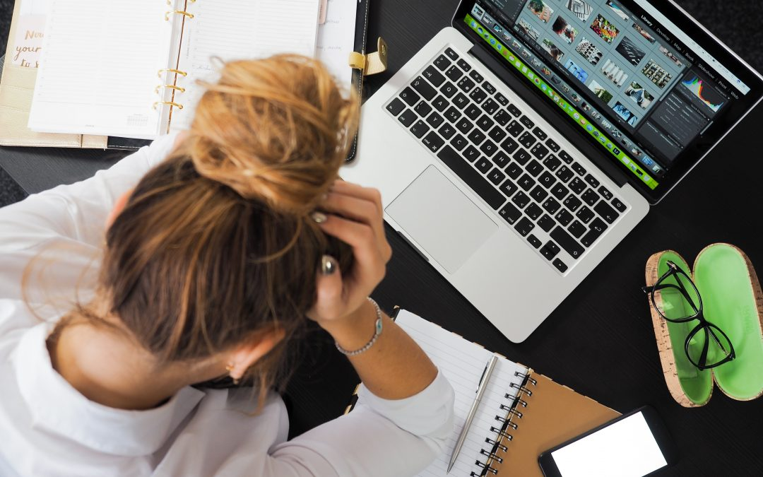 Navigating Negative Stress in the Workplace